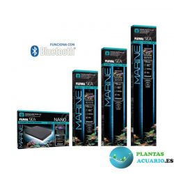 Pantalla LED Fluval Sea Marine Spectrum 3 Bluetooth