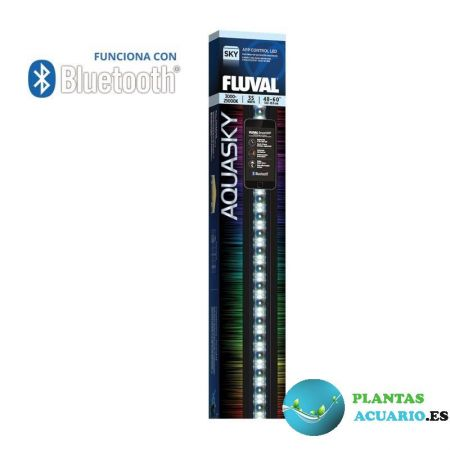 Pantalla LED Fluval AQUASKY Bluetooth