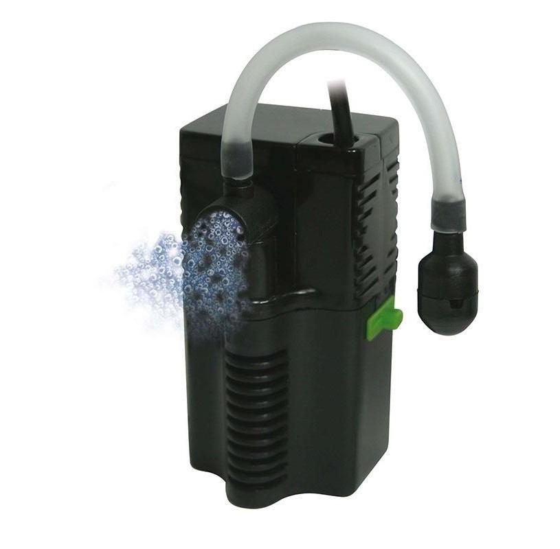 Micro filtro interior KW