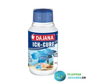 Tratamiento ICK-CURE de DAJANA 100ml