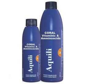 Coral Vitamins y AminoAcids Aquili