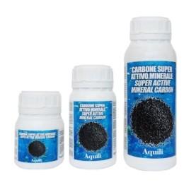 Carbón Super Activo Mineral Aquili