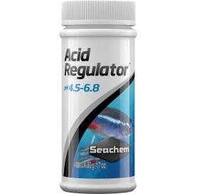 ACID REGULATOR Seachem