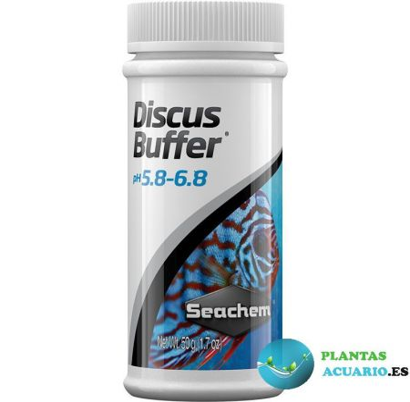 DISCUS BUFFER Seachem