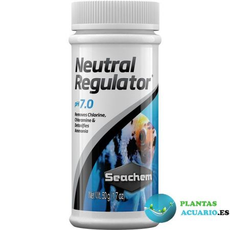 ACID REGULATOR Seachem