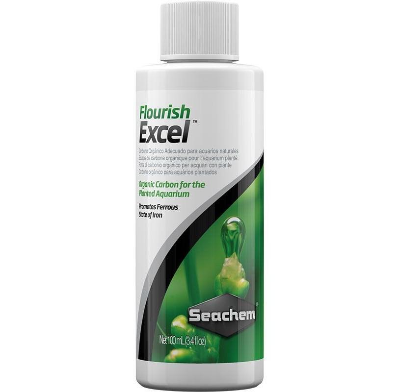 FLOURISH EXCEL Seachem