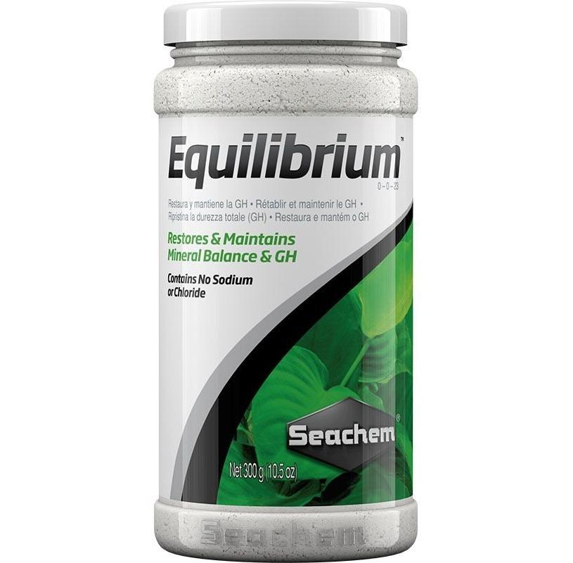 EQUILIBRIUM Seachem