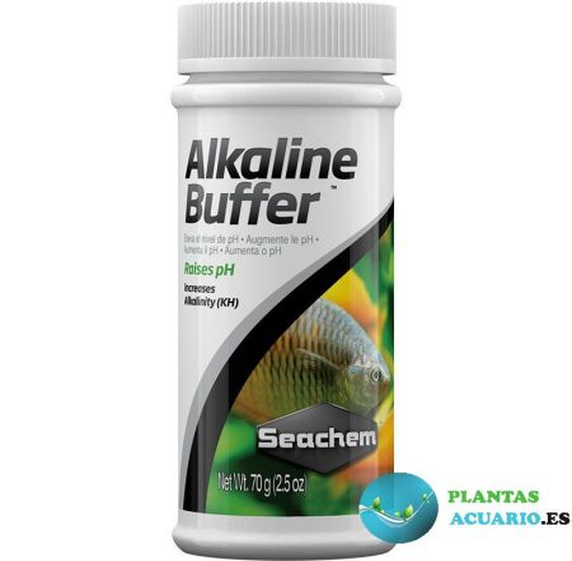 ALKALINE BUFFER Seachem