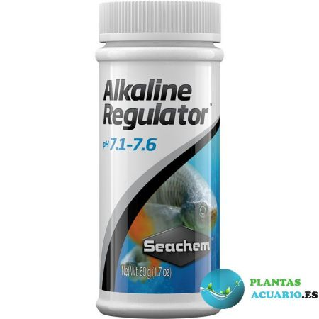 ALKALINE REGULATOR Seachem