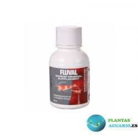 Shrimp Suplemento Mineral Fluval 60ml