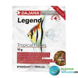 Tropical Flakes Legend de DAJANA