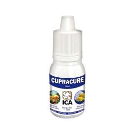 Tratamiento CUPRACURE de ICA