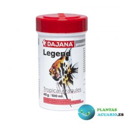 Tropical Granules Legend de DAJANA