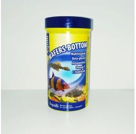 Discos de fondo Wafers Bottom 250ml Aquili