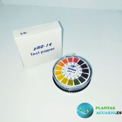 Test PH Paper Roll Aquili