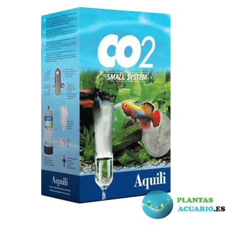 Co2 Small System 200g Aquili