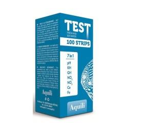 Test 7 en 1 Aquili