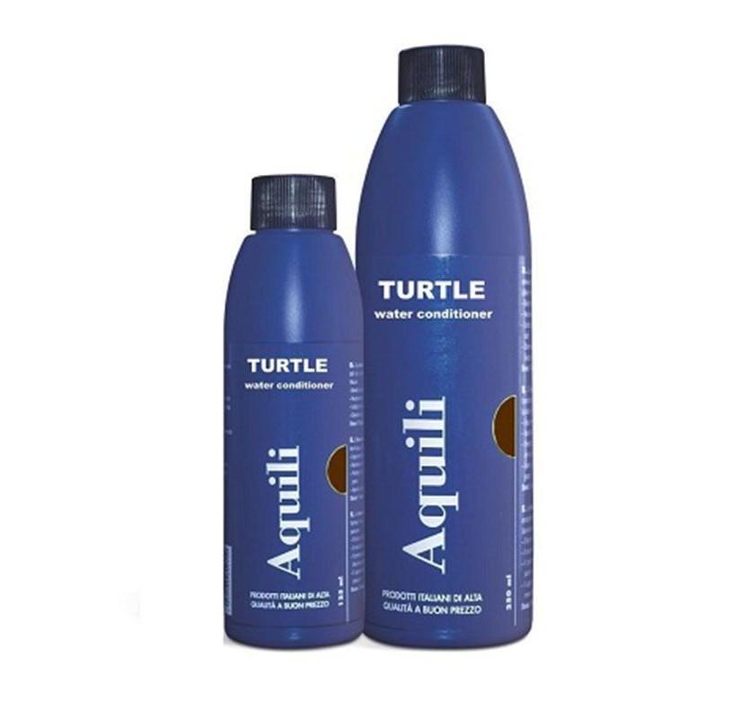 Acondicionador para tortugas Aquili