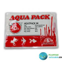 Parche de Calor Heat Pack 40H