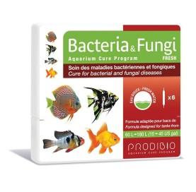 Prodibio Bacteria & Fungi 6 Ampollas