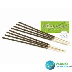 GlasGarten Shrimp Lollies Moringa Power