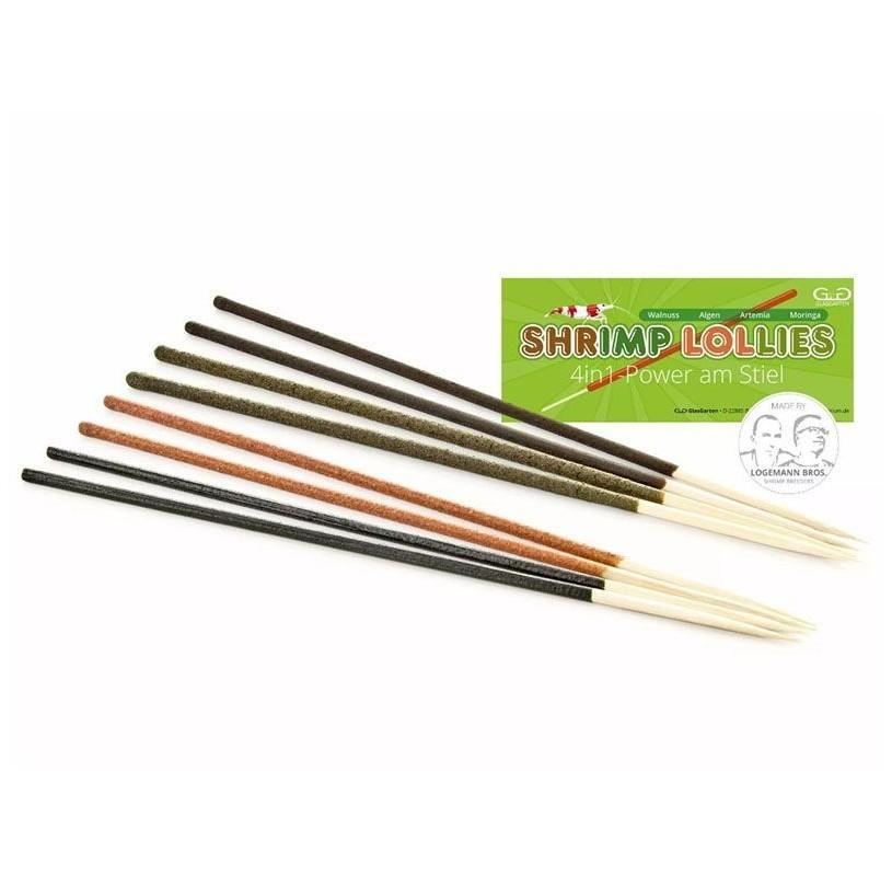 GlasGarten Shrimp Lollies 4in1 Power